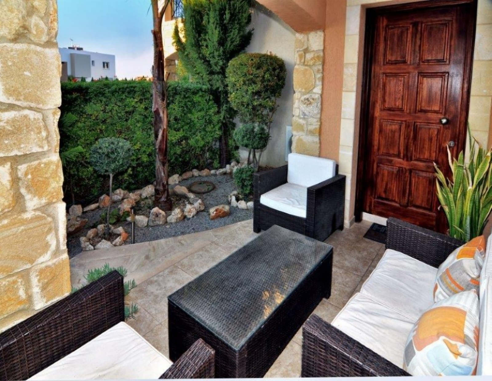 Residential Town House - 2bed Prodromi Town House for Sale