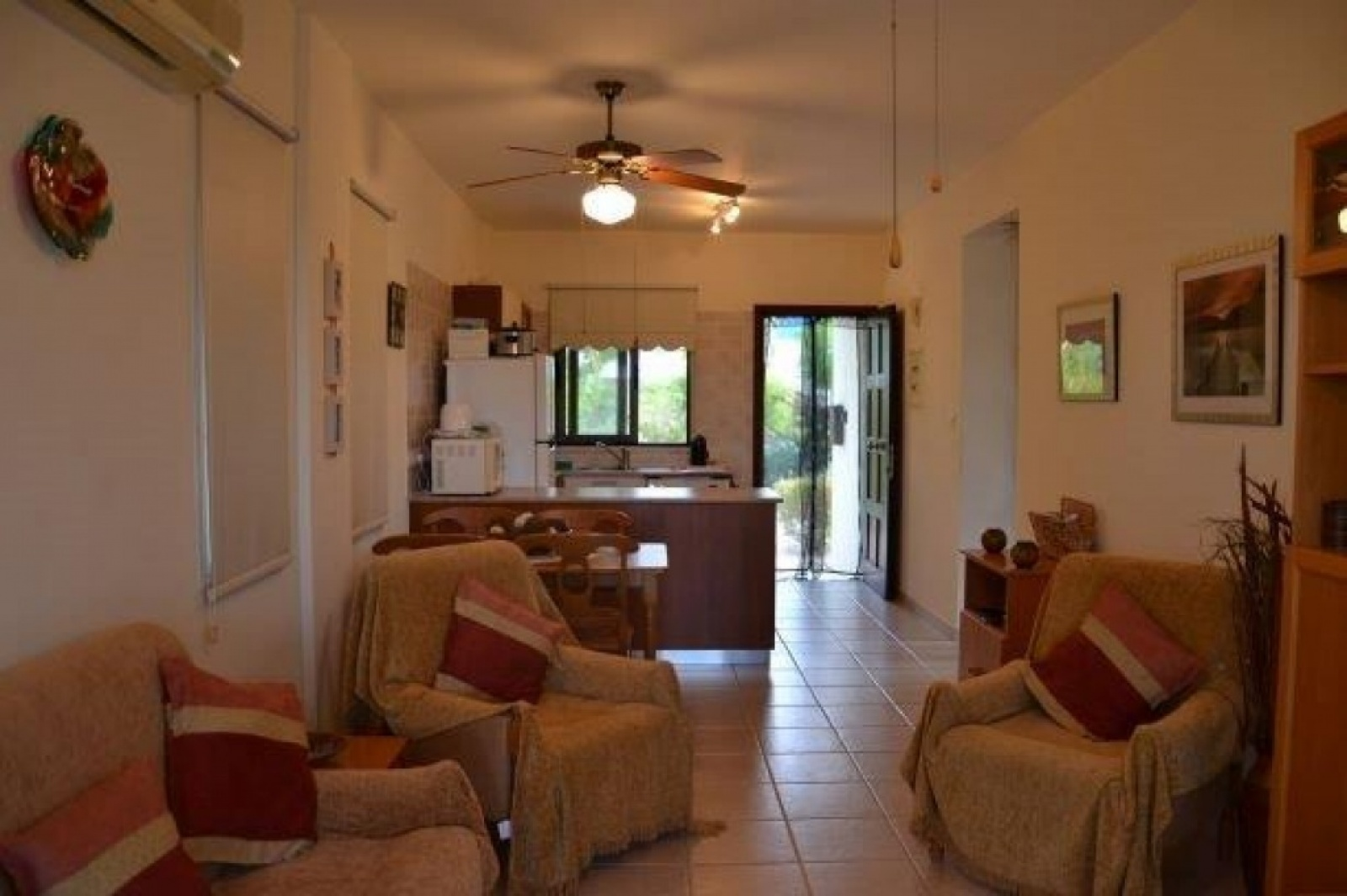 Residential Bungalow - Latsi Bungalow For Sale
