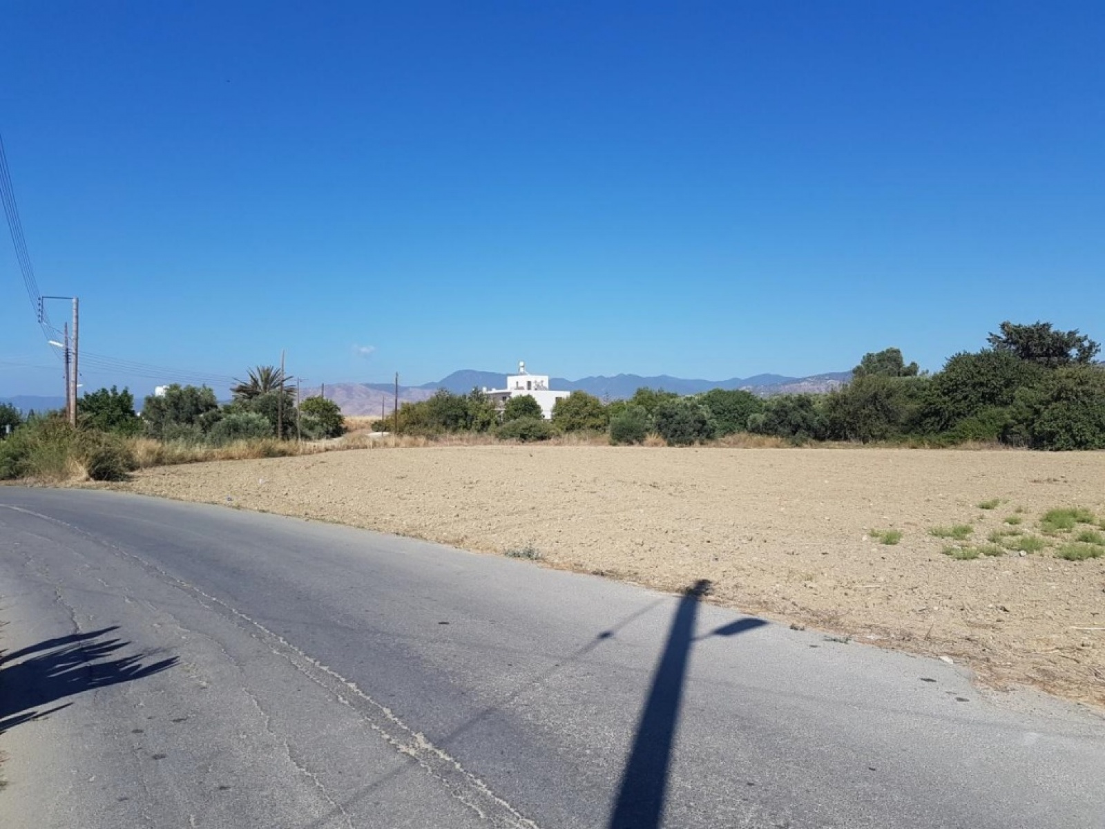 Residential Land - Residential Ploy For Sale in Polis