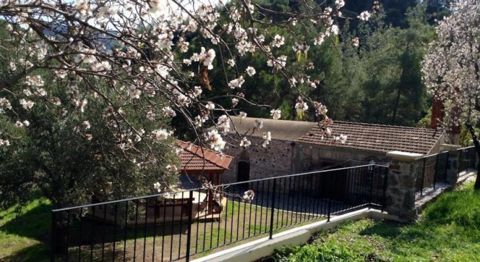 Residential Villa - Pomos Mansion