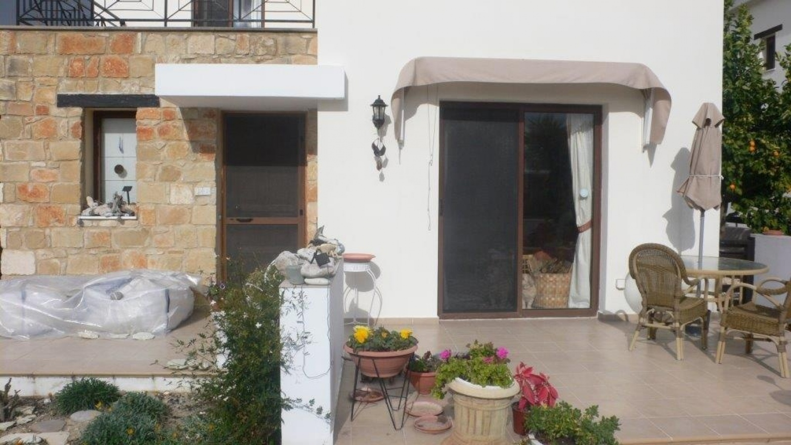 Residential Town House - Goudi Townhouse