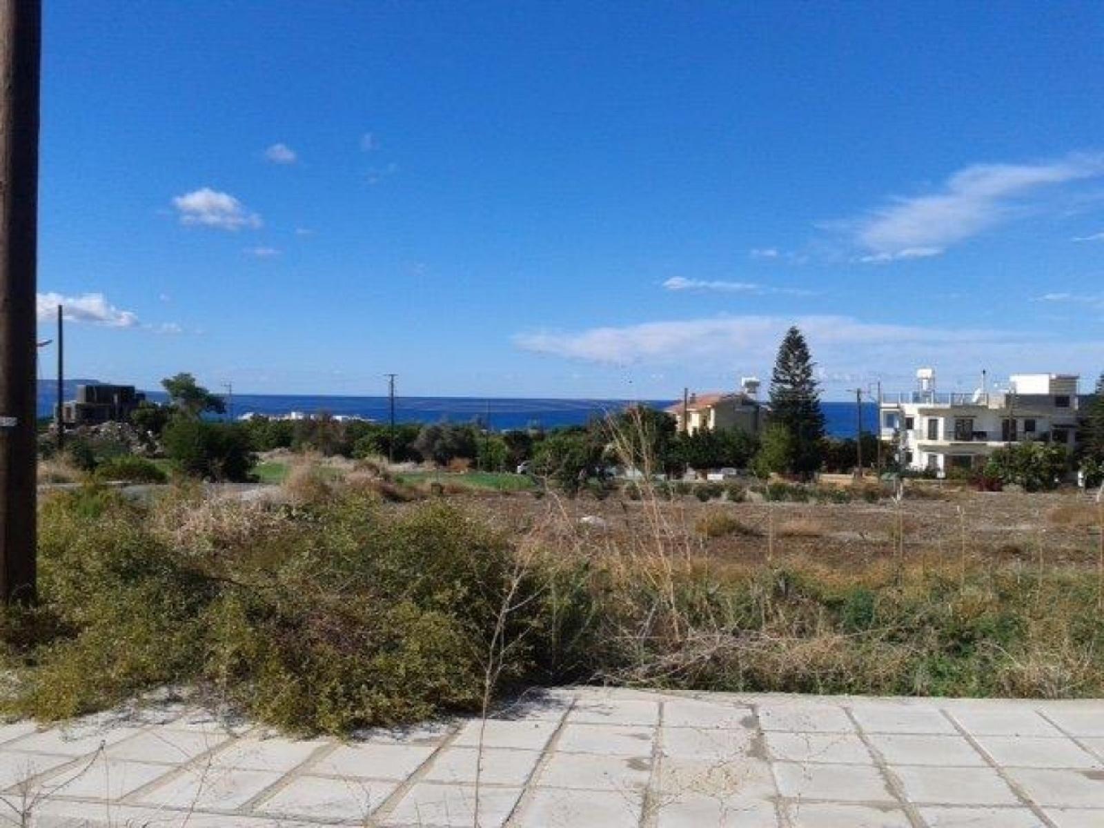 Commercial Land - Residential plot for sale in Argaka