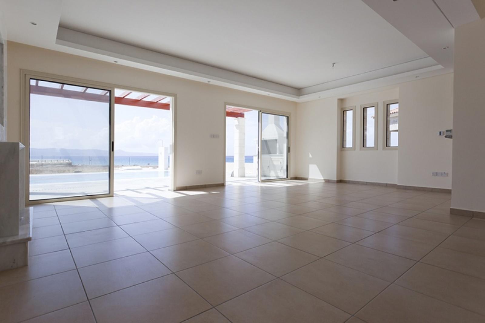 Residential Villa - Off Plan Project of 7 Argaka Luxury Villas