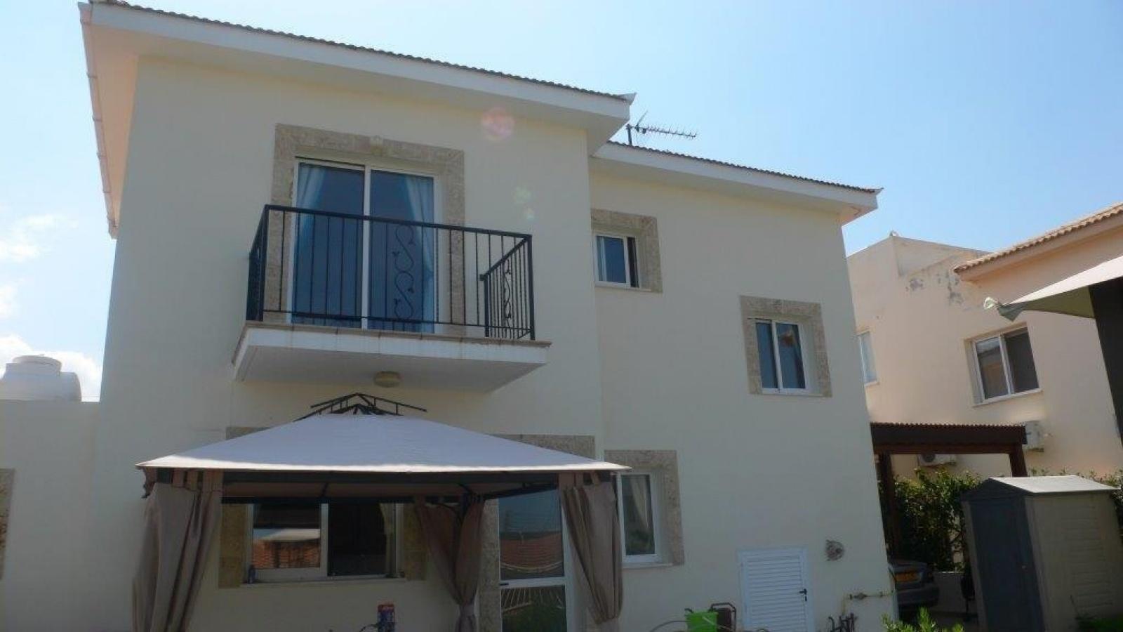 Residential Villa - Argaka Villa