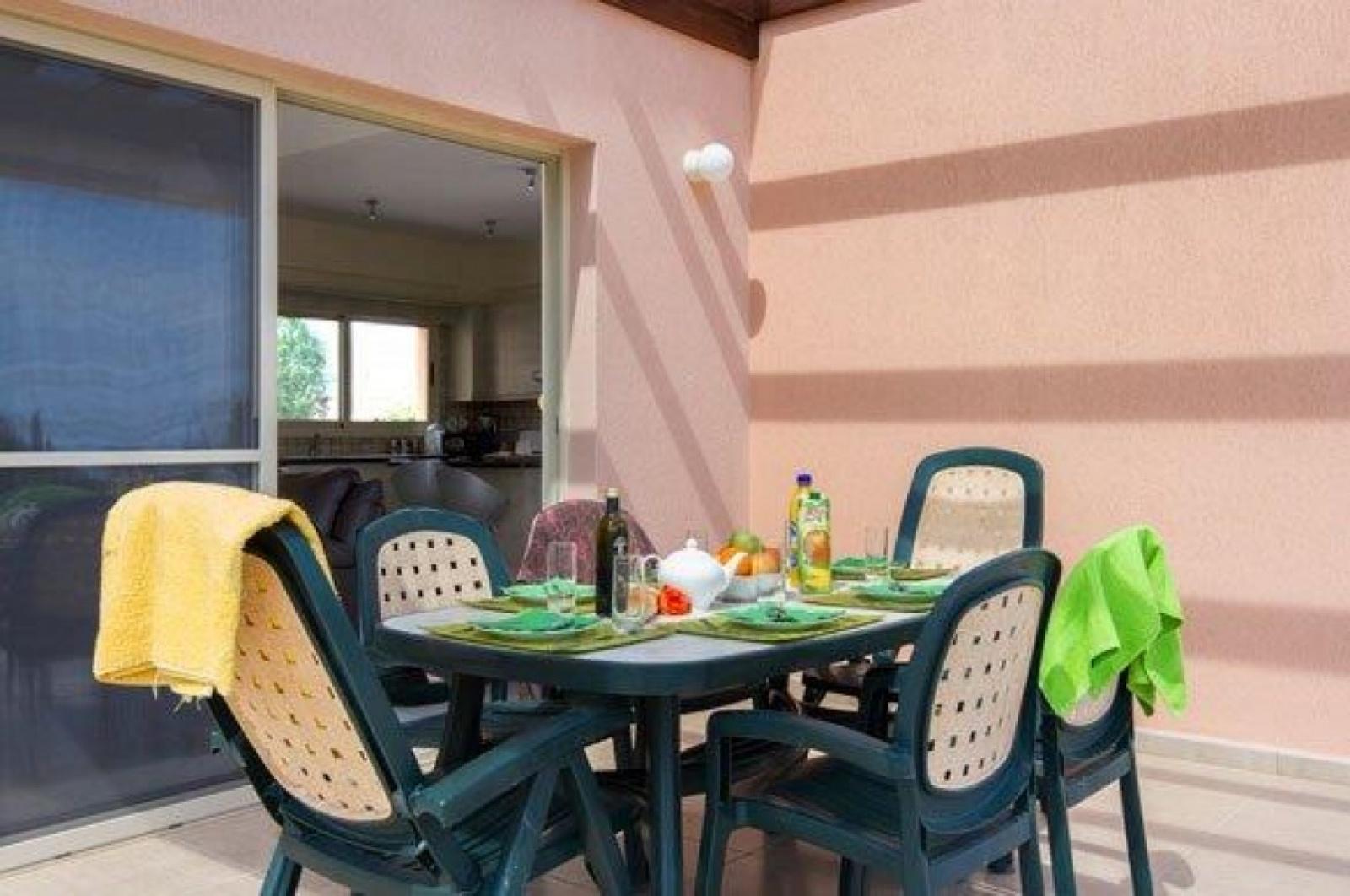 Residential Villa - Latsi Luxury Villa