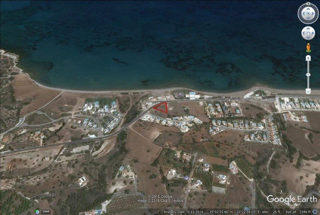 Latsi Land for Sale